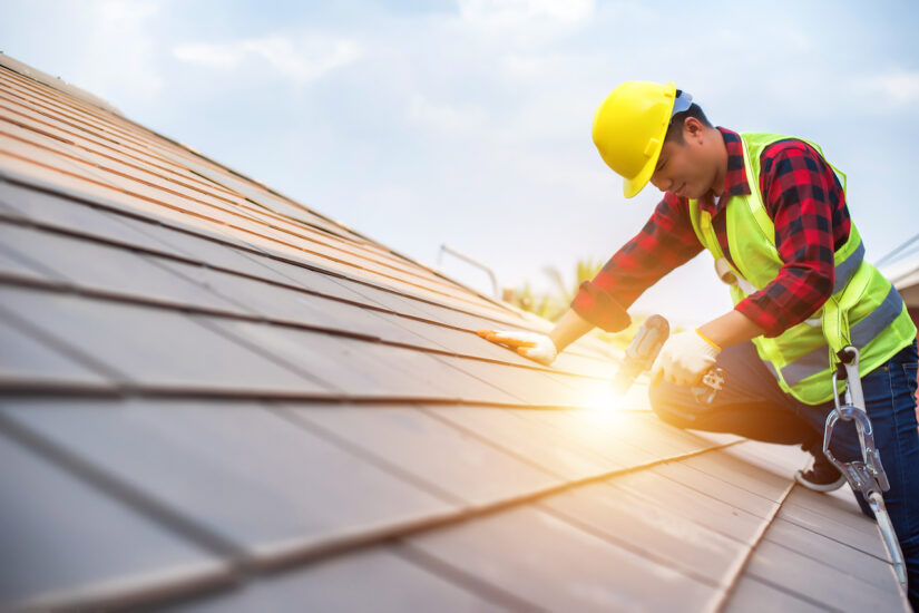 Roofing Repair in Seattle | Home Care Contractors